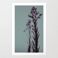 retroverso Art Print