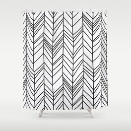 D. Shape of Branch Shower Curtain