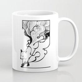 Fox Dream Coffee Mug