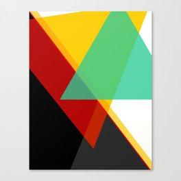 BAM Canvas Print