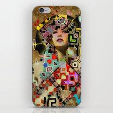 Radiant iPhone & iPod Skin