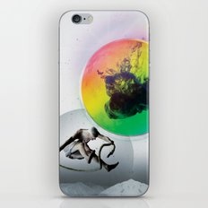 Ghost Warriors iPhone & iPod Skin