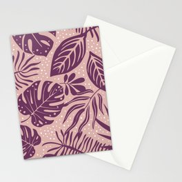Tropical 2 Stationery Cards