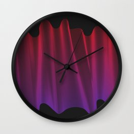 .wav Wall Clock