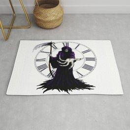 The Grim Reaper Rug