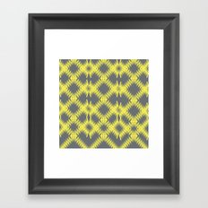 Sharp  Framed Art Print