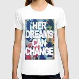Kate #4 T-shirt