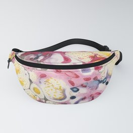 Marble 12 Fanny Pack