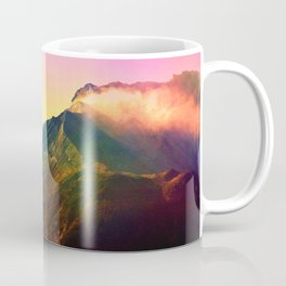 Echoes Of Silence Coffee Mug