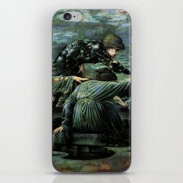 ANCIENT KNOWLEDGE 2 iPhone Skin