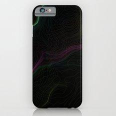 Neon String iPhone 6s Slim Case