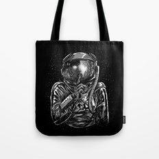 Secrets of Space 2017 Tote Bag