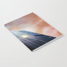 300 Wacker Notebook