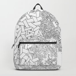 It's Coming Backpack