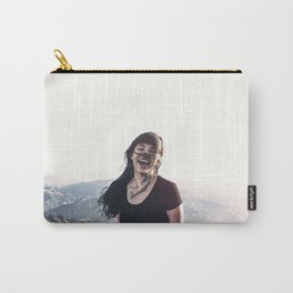 Made of Earth  Carry-All Pouch