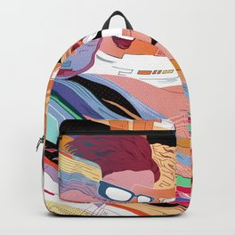 Party Time Backpack
