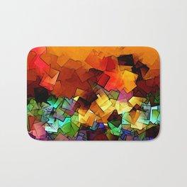 towel full of colors -6- Bath Mat