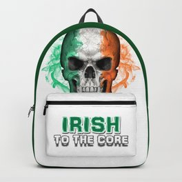 To The Core Collection: Ireland Backpack