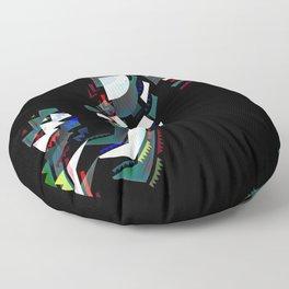 Aura Floor Pillow