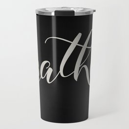 Gather Travel Mug