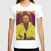 jesse pinkman T-shirts featuring Jesse Pinkman  by Inspired Engine