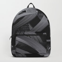 Excellence Black & White dpa150607.b3 Backpack