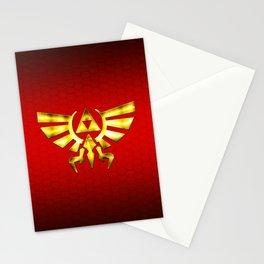 Link Zelda Stationery Cards