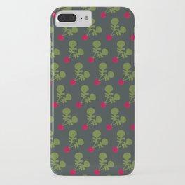Vegetable Medley iPhone Case