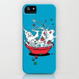 Cereal Killa iPhone Case