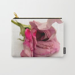 Paper Flowers IV Carry-All Pouch