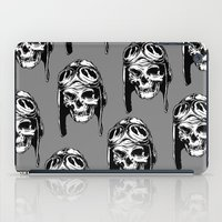 playstation iPad Cases featuring 102 by ALLSKULL.NET