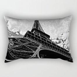 The Lady Rectangular Pillow