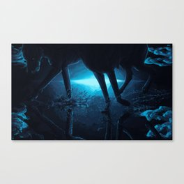 soon Canvas Print
