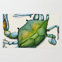 Crab Rug