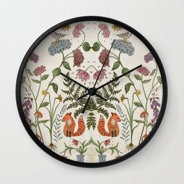 Galiza Wall Clock