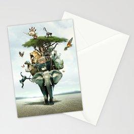Savana Stationery Cards
