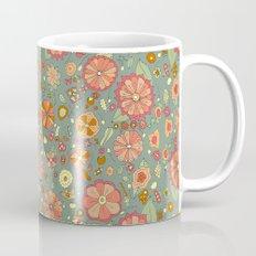Mandarinas Coffee Mug