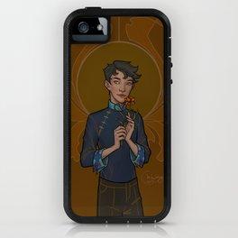 Lynchpin iPhone Case