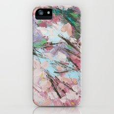 DC Cherries Detail Slim Case iPhone (5, 5s)