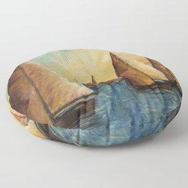 DoroT No. 0014 Floor Pillow