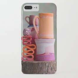 Stack I iPhone Case
