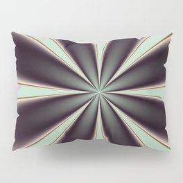 Fractal Pinch in BMAP01 Pillow Sham