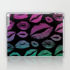 Lips 2 Laptop & iPad Skin
