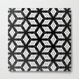Prism pattern 5 Metal Print