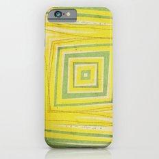 Palm Springs iPhone 6s Slim Case