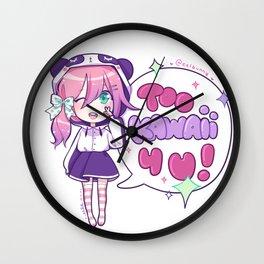 Peko Wall Clock