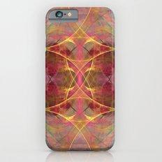 Owl Nebula iPhone 6s Slim Case
