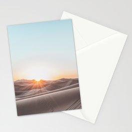 Sahara Stationery Cards