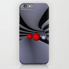 subway -2- Slim Case iPhone 6s