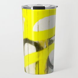 Urban Africa Travel Mug